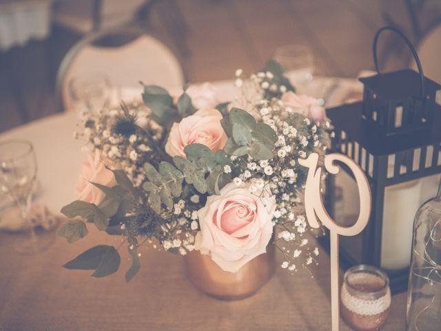 Le mariage de Matthieu et Aurélie à Septème, Isère 25