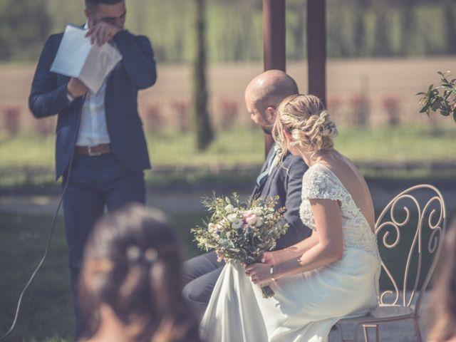 Le mariage de Matthieu et Aurélie à Septème, Isère 38