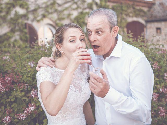 Le mariage de Matthieu et Aurélie à Septème, Isère 41