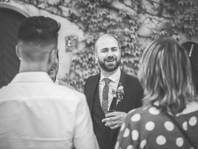 Le mariage de Matthieu et Aurélie à Septème, Isère 42