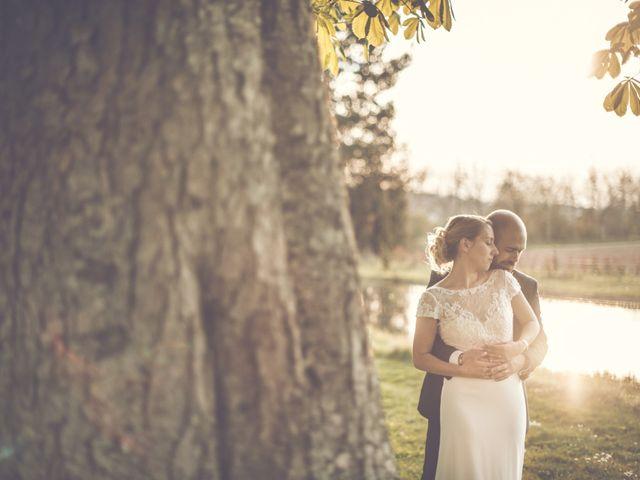 Le mariage de Matthieu et Aurélie à Septème, Isère 53