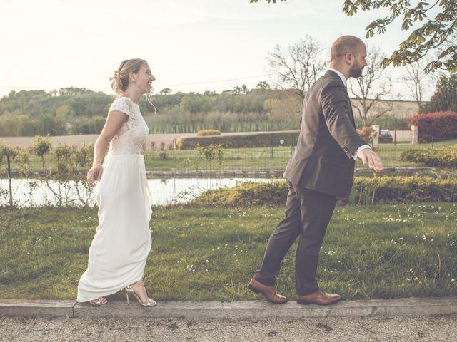 Le mariage de Matthieu et Aurélie à Septème, Isère 55