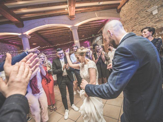 Le mariage de Matthieu et Aurélie à Septème, Isère 59