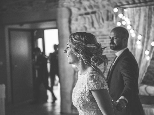 Le mariage de Matthieu et Aurélie à Septème, Isère 60