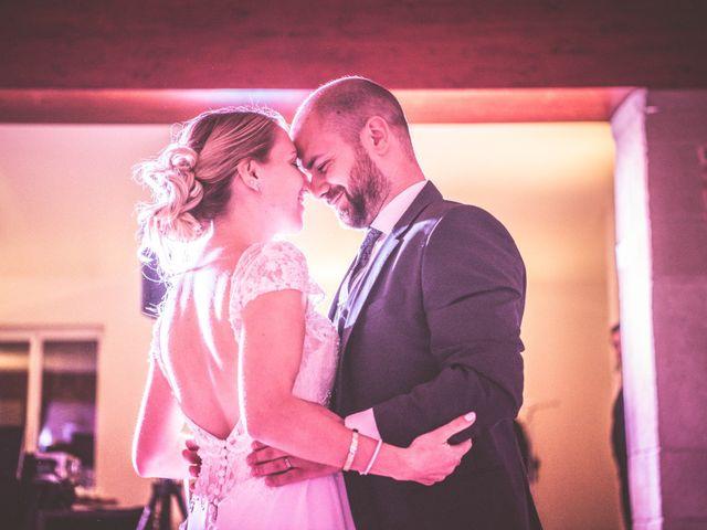 Le mariage de Matthieu et Aurélie à Septème, Isère 61