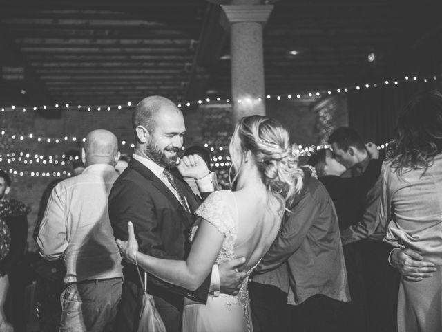 Le mariage de Matthieu et Aurélie à Septème, Isère 63