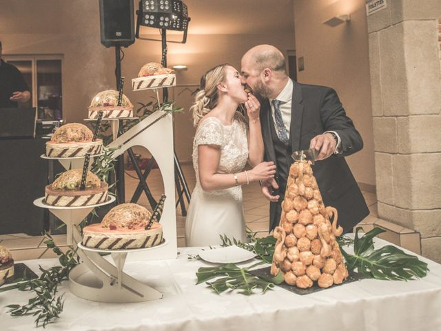 Le mariage de Matthieu et Aurélie à Septème, Isère 67