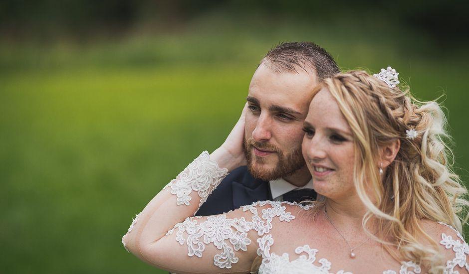 Le mariage de Jean Pierre et Claire à Bornel, Oise