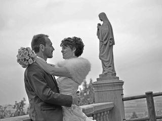 Le mariage de Virginie et Frédéric 1
