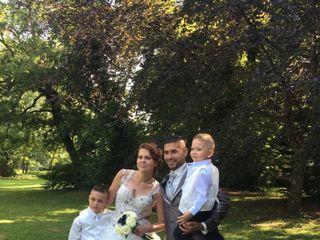 Le mariage de Delphine et Nivet 2