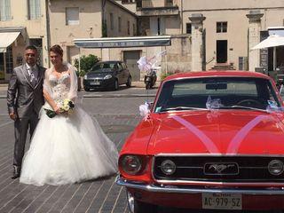 Le mariage de Delphine et Nivet 3