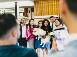 Le mariage de Maeva et Eddy 2
