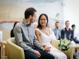 Le mariage de Maeva et Eddy 3