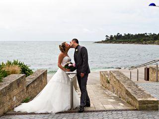 Le mariage de Yann et Alexia 1