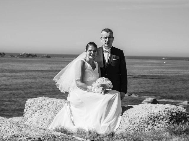 Le mariage de Sarah  et Frédéric