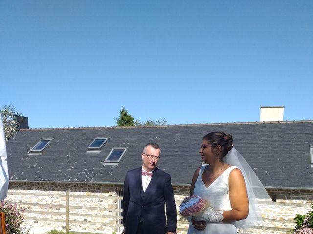 Le mariage de Frédéric et Sarah  à Brest, Finistère 4