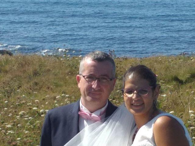 Le mariage de Frédéric et Sarah  à Brest, Finistère 5