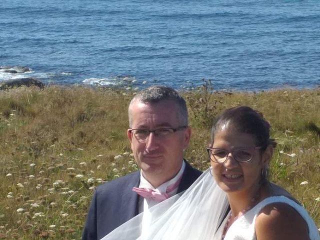 Le mariage de Frédéric et Sarah  à Brest, Finistère 6