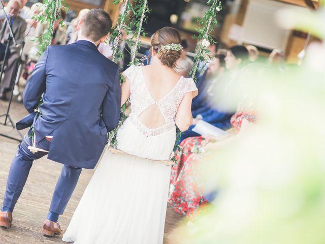 Le mariage de Maxime et Coralie à Camphin-en-Pévèle, Nord 6