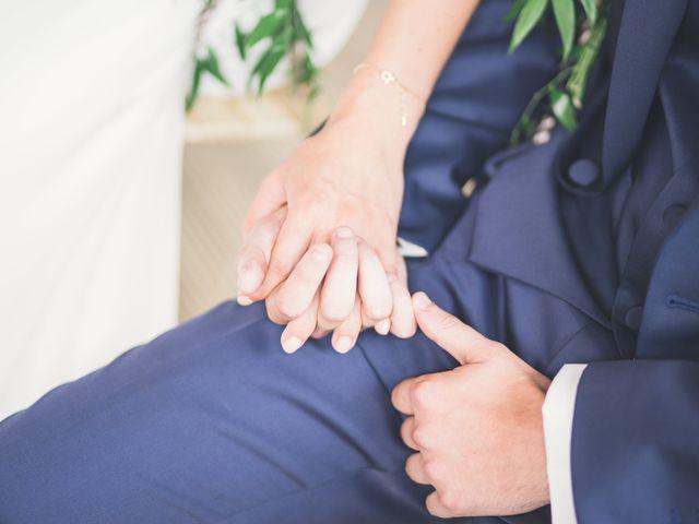 Le mariage de Maxime et Coralie à Camphin-en-Pévèle, Nord 8