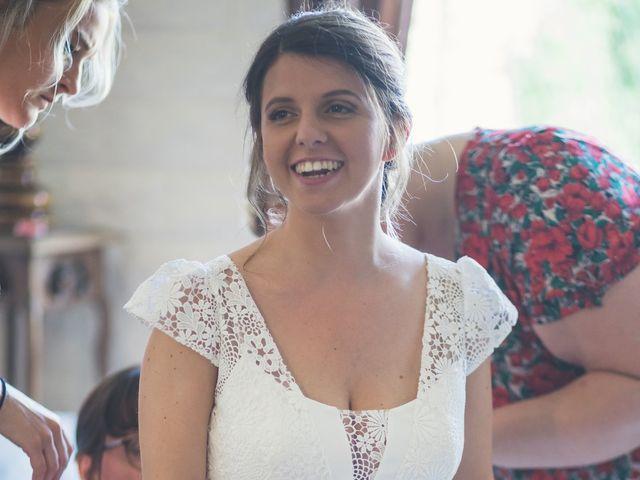 Le mariage de Maxime et Coralie à Camphin-en-Pévèle, Nord 34