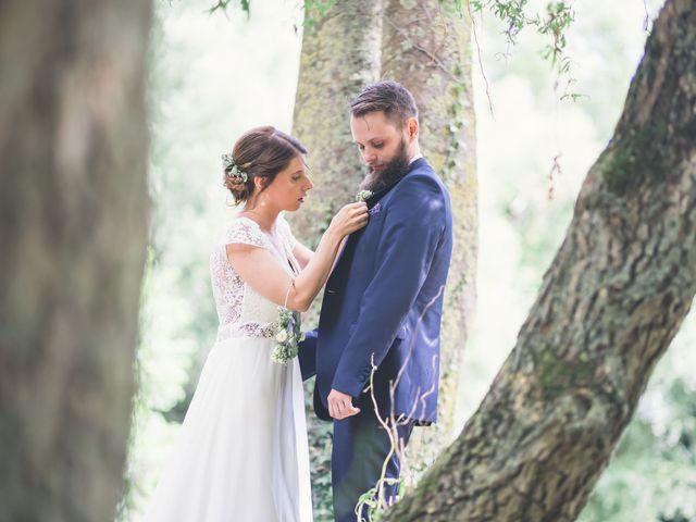 Le mariage de Maxime et Coralie à Camphin-en-Pévèle, Nord 38