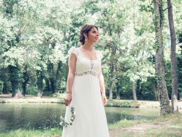 Le mariage de Maxime et Coralie à Camphin-en-Pévèle, Nord 53
