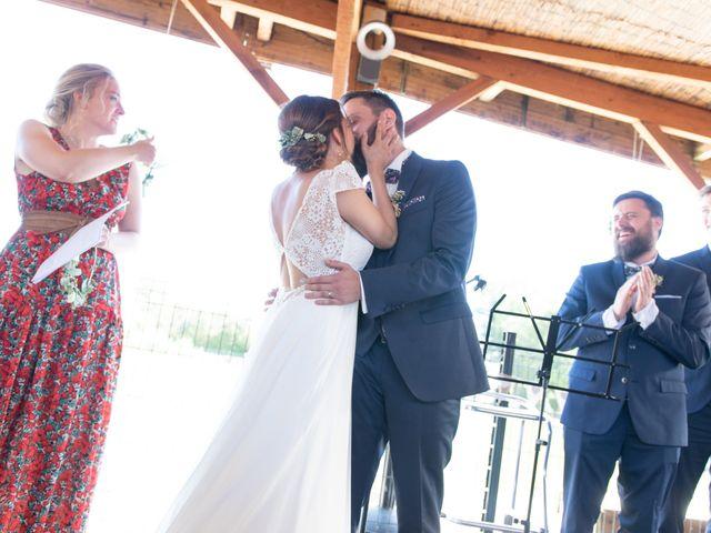 Le mariage de Maxime et Coralie à Camphin-en-Pévèle, Nord 56