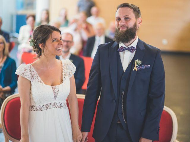 Le mariage de Maxime et Coralie à Camphin-en-Pévèle, Nord 89