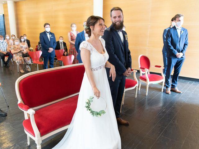 Le mariage de Maxime et Coralie à Camphin-en-Pévèle, Nord 117