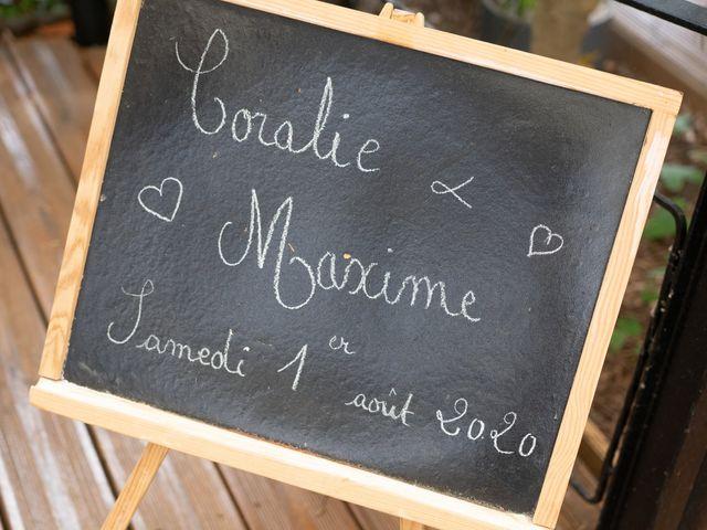 Le mariage de Maxime et Coralie à Camphin-en-Pévèle, Nord 119