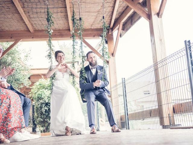 Le mariage de Maxime et Coralie à Camphin-en-Pévèle, Nord 122