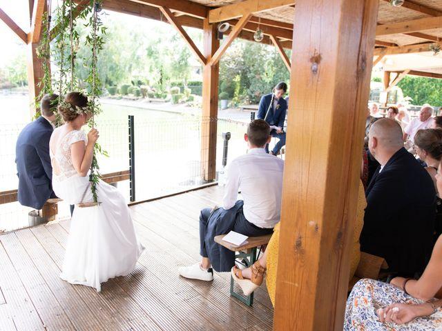 Le mariage de Maxime et Coralie à Camphin-en-Pévèle, Nord 124