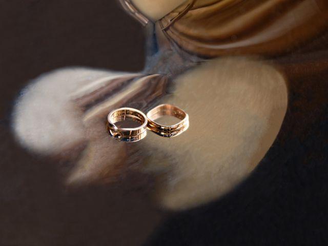 Le mariage de Marine-Alice et Amandine à Chareil-Cintrat, Allier 10