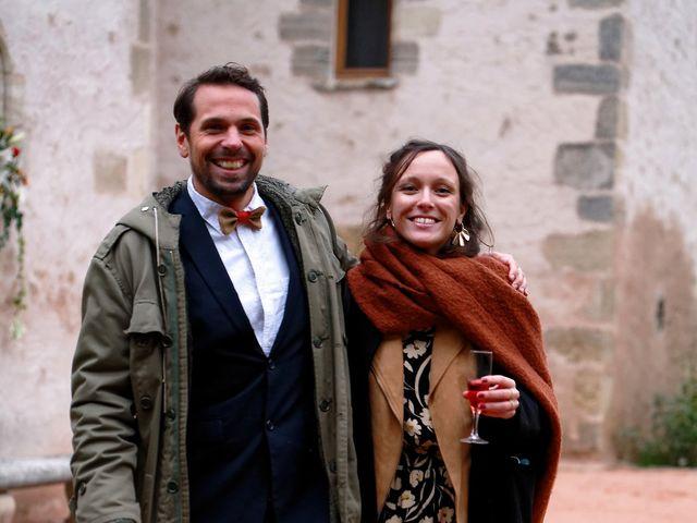 Le mariage de Marine-Alice et Amandine à Chareil-Cintrat, Allier 53