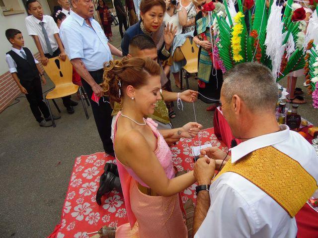 Le mariage de Nivet et Delphine à Chalon-sur-Saône, Saône et Loire 3