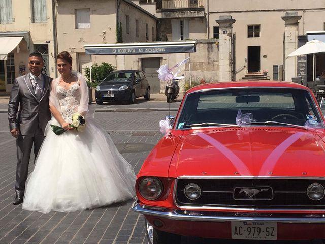 Le mariage de Nivet et Delphine à Chalon-sur-Saône, Saône et Loire 4