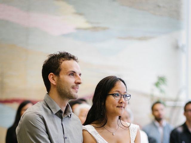 Le mariage de Eddy et Maeva à Vigneux-de-Bretagne, Loire Atlantique 4