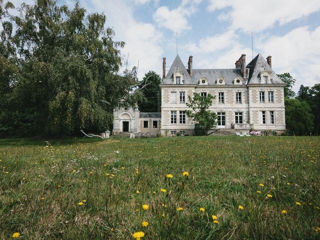 Le mariage de Eddy et Maeva à Vigneux-de-Bretagne, Loire Atlantique 14