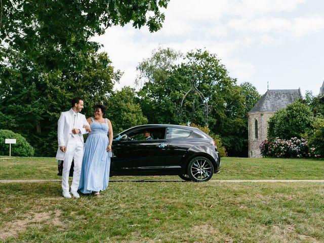 Le mariage de Eddy et Maeva à Vigneux-de-Bretagne, Loire Atlantique 28