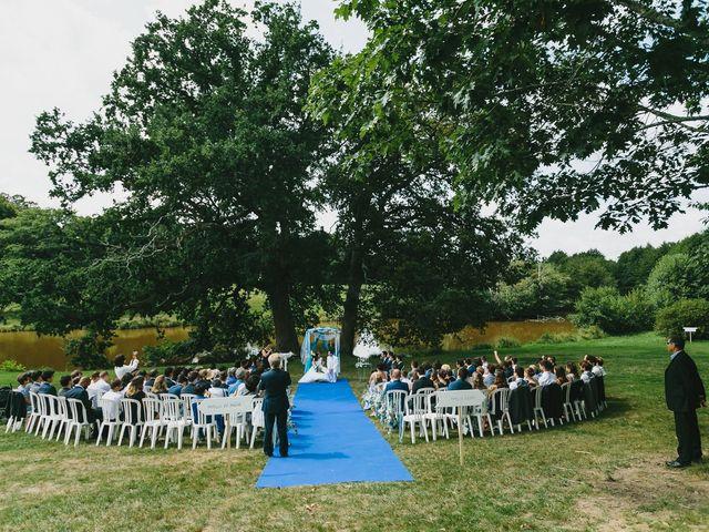 Le mariage de Eddy et Maeva à Vigneux-de-Bretagne, Loire Atlantique 36