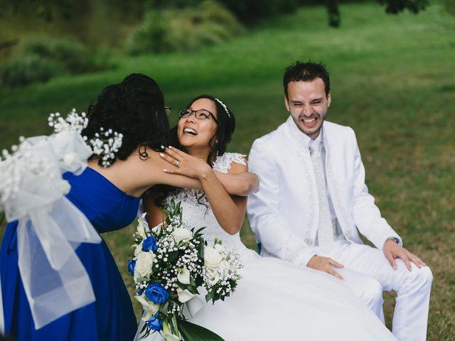 Le mariage de Eddy et Maeva à Vigneux-de-Bretagne, Loire Atlantique 39