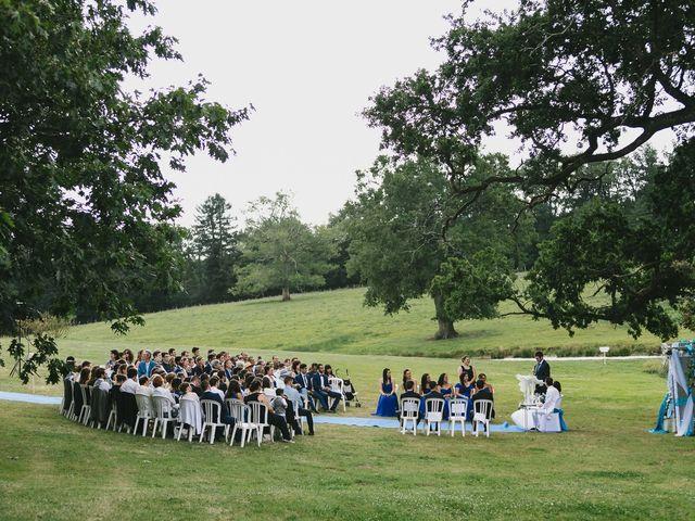 Le mariage de Eddy et Maeva à Vigneux-de-Bretagne, Loire Atlantique 44