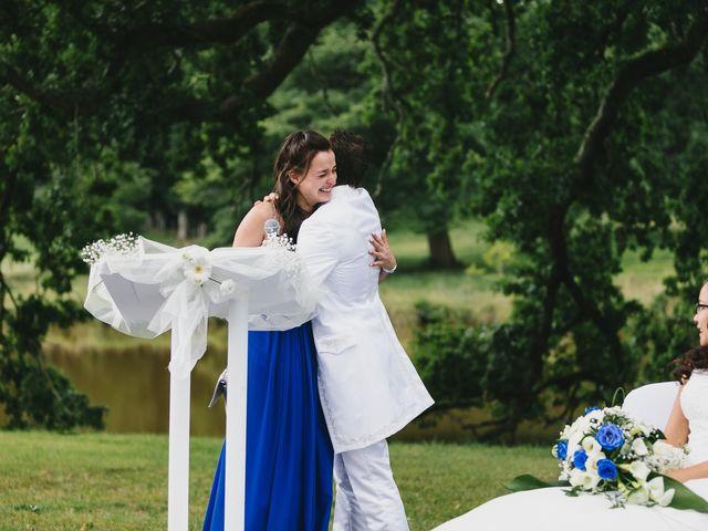 Le mariage de Eddy et Maeva à Vigneux-de-Bretagne, Loire Atlantique 46