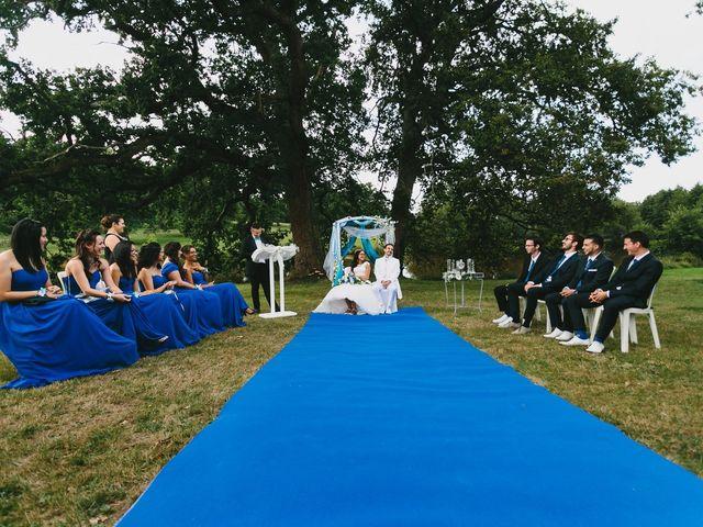 Le mariage de Eddy et Maeva à Vigneux-de-Bretagne, Loire Atlantique 50