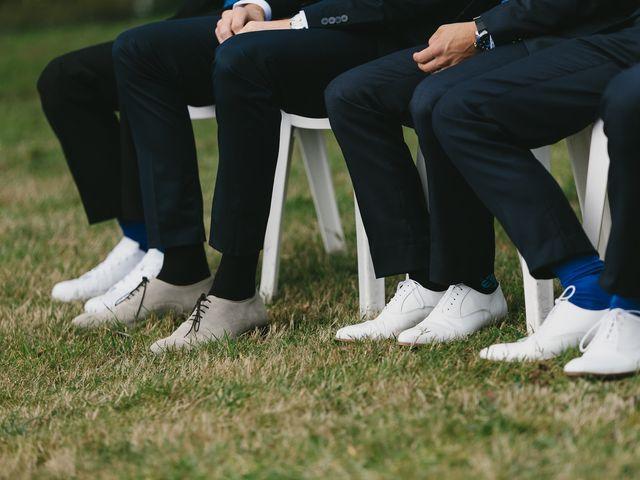 Le mariage de Eddy et Maeva à Vigneux-de-Bretagne, Loire Atlantique 52