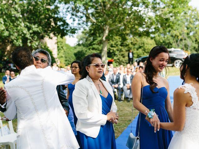 Le mariage de Eddy et Maeva à Vigneux-de-Bretagne, Loire Atlantique 60