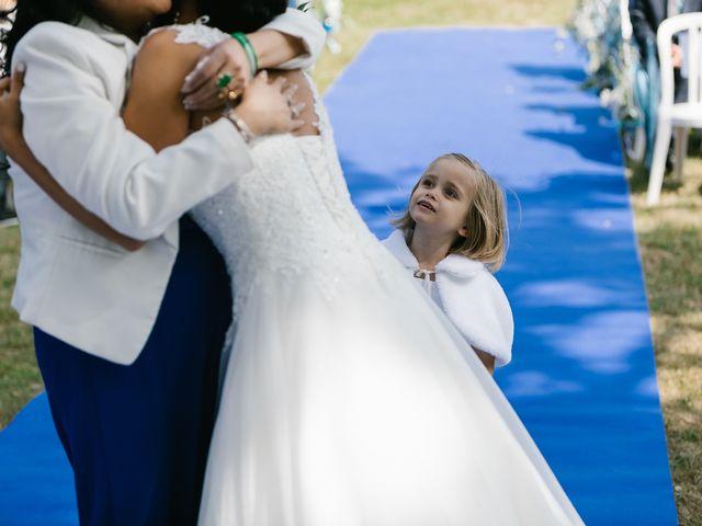 Le mariage de Eddy et Maeva à Vigneux-de-Bretagne, Loire Atlantique 61
