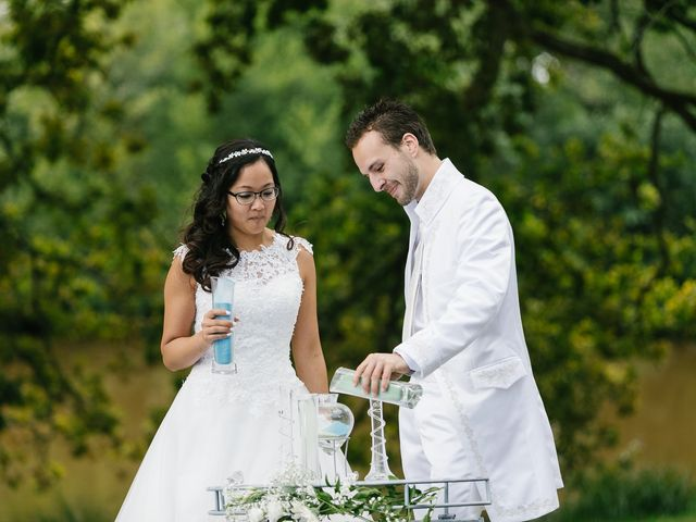 Le mariage de Eddy et Maeva à Vigneux-de-Bretagne, Loire Atlantique 66