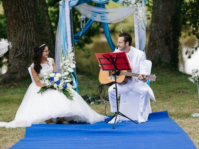 Le mariage de Eddy et Maeva à Vigneux-de-Bretagne, Loire Atlantique 67